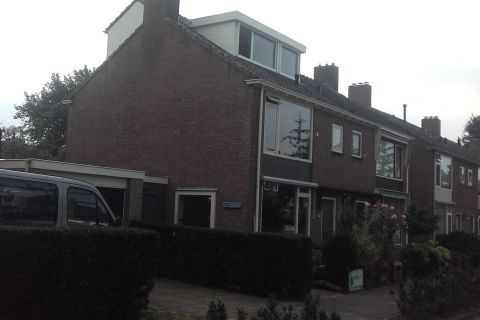 Nokverhoging Belisol Leiden