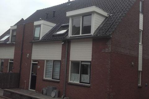 Dakkapel Starkozijn Katwijk