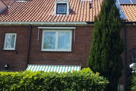 Dakkapel woning Voorschoten